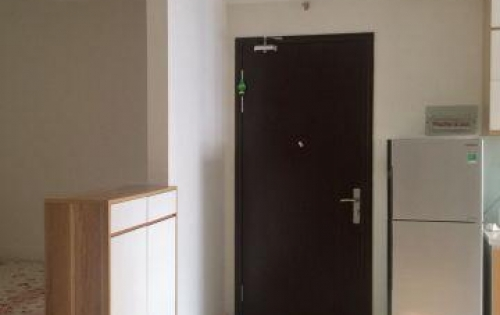 Cho thuê căn hộ ở FLC Complex 36 Phạm Hùng căn 3N cơ bản, dt 95m2. Giá