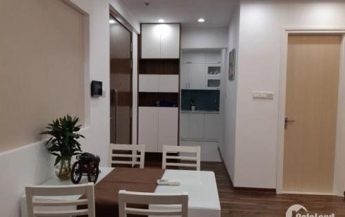 Cho thuê căn hộ ở The Garden Hills 99 Trần Bình, căn 3 ngủ cơ bản, dt 89m2, giá 9 tr/tháng.