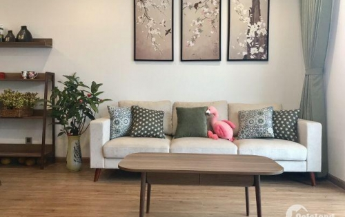 Cho thuê căn hộ tại Green Bay Mễ Trì, căn 1 ngủ full đồ, dt 30m2. Giá 8.5 tr/tháng.