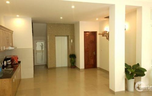 Cho thuê căn 3 ngủ Full đồ 120m chung cư HH2 Lê Văn Lương vào ngay 12 tr/tháng
