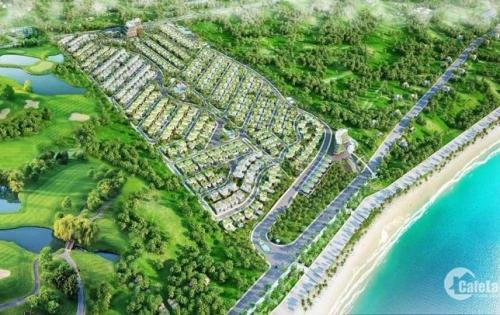 Còn 10 Lô Dự Án Bà Rịa Residence, MT Hùng Vương 42m, Giá chỉ 8tr/m2