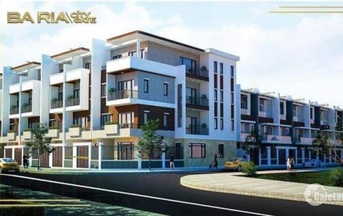 Bán đất nền Bà Rịa dự án đẹp nhất tại bà rịa Lh: Ms Thu-0931231241
