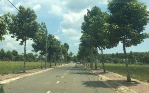 Đất nền trung tâm Bà Rịa - Vũng Tàu, sổ hồng riêng, giá hấp dẫn 650.000.000 đ