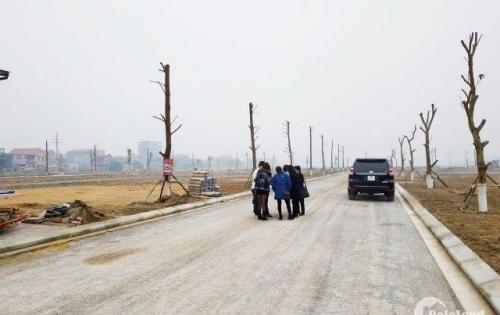 Khu đô thị Vạn An Residence - TP Bắc Ninh - Dự án đầu tư HOT nhất 2019