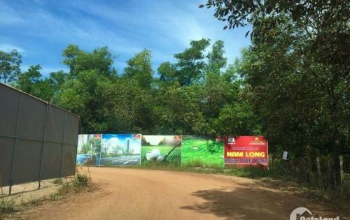 Đất nền dự án NAM LONG TAT khu vực Bàu Bàng
