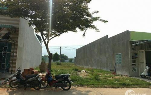 đất đường NK1, khu mỹ phước 3, 150m2 thổ cư, sổ hồng