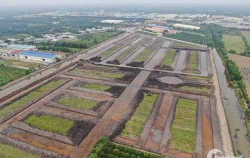 Đất nền khu đô thị mới Lago Centro- Điểm đến cho nhà đầu tư