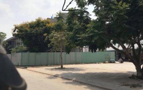 Bán đất thổ cư MT Nguyễn Văn Tiếp Bến Lức, ngay trung tâm hành chính 500tr.