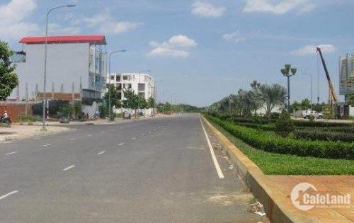 Bất đất thổ cư 300m2 SHR chính chủ - xã Nhựt Chánh, huyện Bến Lức, tỉnh Long An