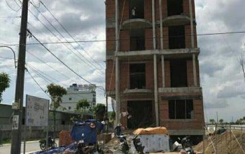 Dự án Vin Residence khu dân cư đông đúc