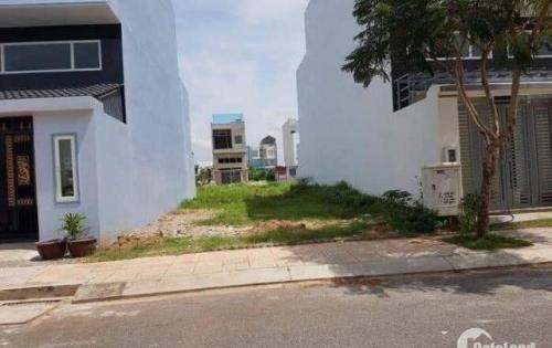 Bán đất giá rẻ ngay trung tâm khu dân cư GÒ ĐEN, thổ cư 100%