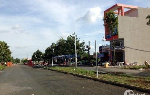 Đất nền Ngã Ba Thái Lan shr, bao công chứng trong ngày