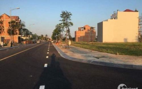 Bán đất 2 mặt tiền ( đường Phùng Hưng và Quốc lộ 51)