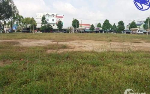 Bán đất Mặt Tiền Phùng Hưng Thành phố Biên Hòa 100% thổ cư SHR chỉ 700tr/nền