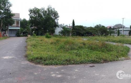 Bán lô đất gần KCN Tam Phước sổ đỏ, thổ cư