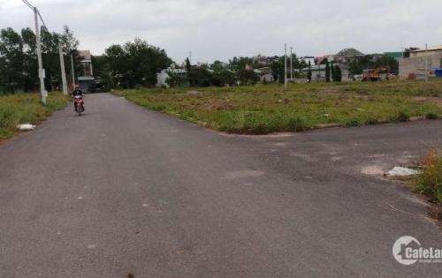 Bán đất nền Tam Phước, Sổ riêng, thổ cư gần KCN Tam Phước