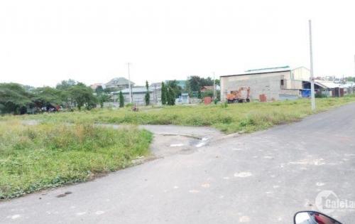 Bán lô đất gần Tam Phước, sổ đỏ, thổ cư 100%