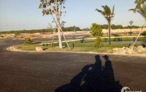 KDC Mới Tam Phước, SHR, thổ cư, giá rẻ chỉ 5,7tr/m2