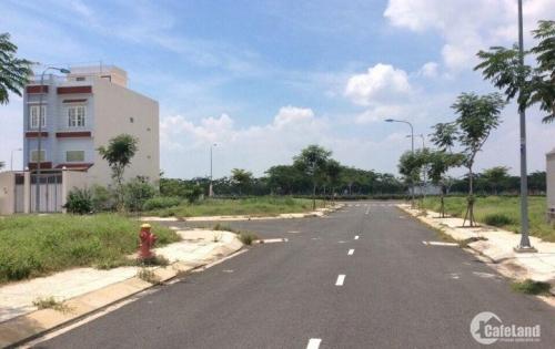 Sổ Cầm Tay Đất gần Sân Golf Long Thành Tp.Biên Hòa giá 7.5Tr/M2. LH:0914454576