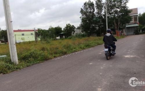 Lô Đất, 5x20m, Tam Phước. Thổ cư, Sổ Đỏ