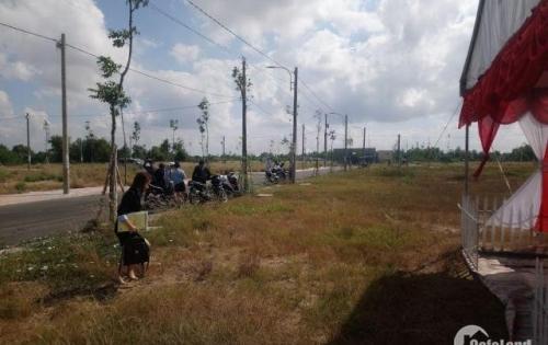 Bán Đất Nền Long An, Cách TPHCM Chỉ 7km Giá Rẽ Phù Hợp Nhiều Nhu Cầu.