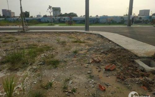 Bán đất KDC Phước Vân thổ cư 100% sổ riêng giá 550tr/ nền