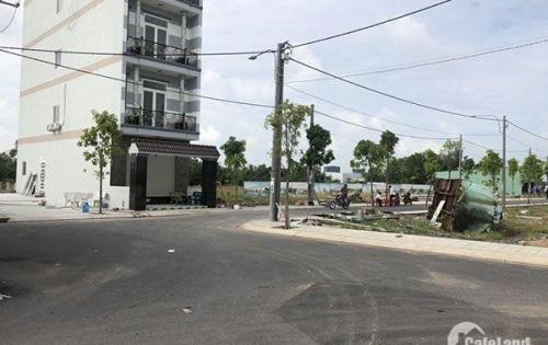 Đất rẻ như cho, Xây phòng trọ tại KCN Thuận Đạo Ngay Cảng BOurBOn