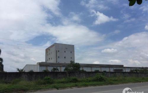 Bán lô đất giao thông thuận tiện,SHR,giá ưu đãi tại Long An. LH : 0962975350 gặp Hải