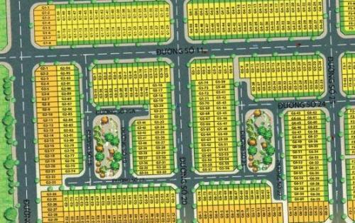 Cần Bán Lô Đất T&T Long Hậu, DT: 100m2, sổ hồng riêng, xây dựng tự do, vị trí đẹp. Giá tốt: 15tr/m2. LH: 0938781609 - Trang