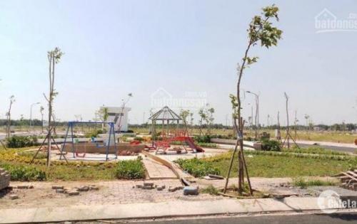 Bán nhanh lô shophouse dự án T&T Long hậu, đường số 12, đã có sổ. Giá 1 tỷ 440
