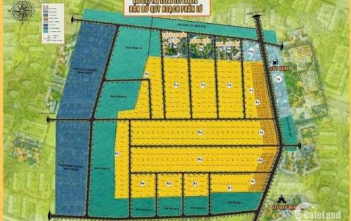 Đất nền Chơn Thành - Chỉ từ 550tr - 0911402767