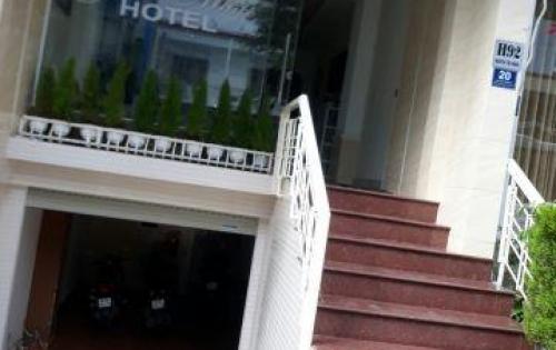 Bán đất xây khách sạn Nguyễn Thị Nghĩa P.2, Đà Lạt, 92m2, nhà phố - 10 tỷ