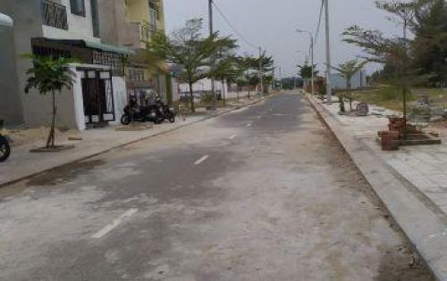 Bán lô An Phú Qúy đường thông qua KDT số 9
