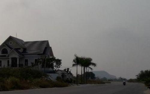 Biệt thự Nam Đà Nẵng DT  200m2, view sông chỉ có 16,8tr/m2 rẻ nhất TT