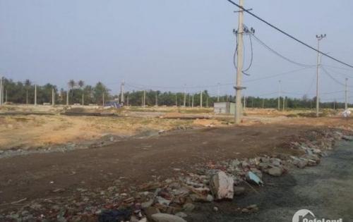 Bán lô đất dự án River View ven sông Cổ Cò cực đẹp giá chỉ 12tr/m2