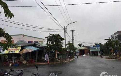 Bán đất chợ Thanh Quýt( Điện Thắng Trung), mặt tiền chợ, đường 6-10,5m, Dân sinh và hạ tầng đầy đủ.