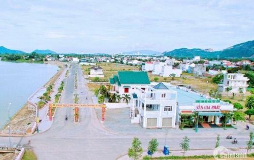 Bán Đất Nền KĐT Nam Sông Cái. Tp. Nha Trang