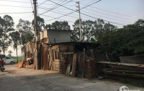 Chính chủ bán đất giãn dân thôn Nhuế, xã Kim Chung, Đông Anh, Hà Nội