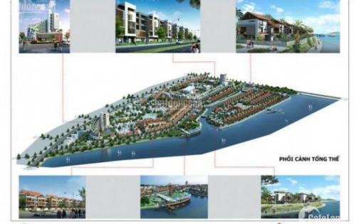 (MỚI)Mở bán Dự án đất nền giá rẻ KQH Dự án RIVERSILE