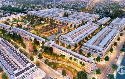 Cát Tường Phú Hưng – Đất Thổ Cư 100%, SHR Ngay Trung Tâm TP.Đồng Xoài