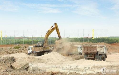 Mở Bán dự án Khu Đô thị Phức Hợp Cánh Quan Cát tường Phú hưng