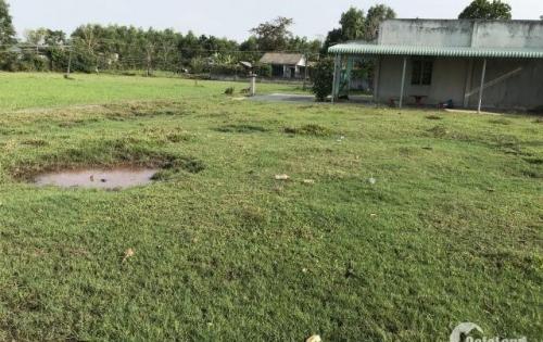 Bán đất đường Bình lợi 3 Mặt tiền 31 x 21m giá 1 tỷ 500tr