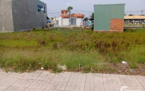 Bán gấp 3 lô đất sát Cát Tường Phú Sinh Long An ngay 7 kỳ quan SHR chính chủ