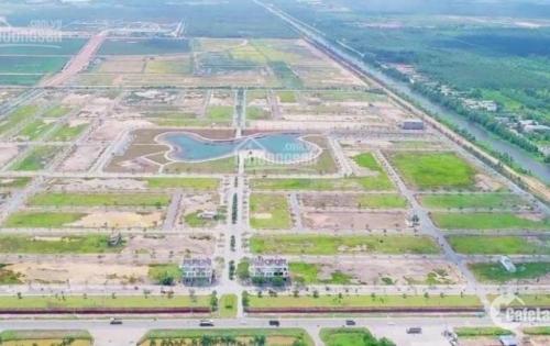 3 nền rẻ nhất dự án The Diamond Bay, 7.5 tr/m2, 1.88 tỉ 250m2. Khu đô thị cao cấp Tây Bắc Củ Chi.