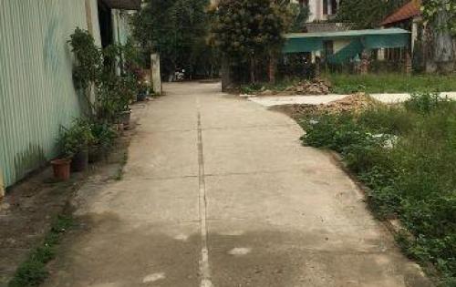 Bán đất Kiên Thành, Trâu Quỳ, Gia Lâm 84m2 ô tô vào tận nhà 2.1 tỷ gần đường 40m, LH 0969346836
