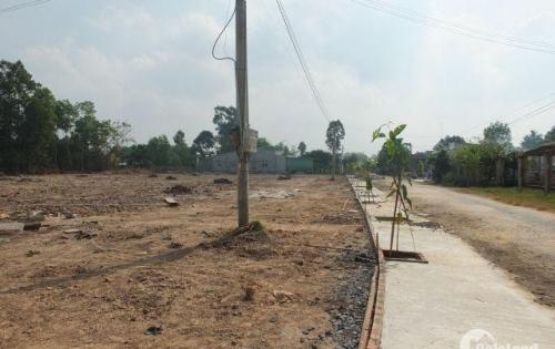 Bán đất đất chính chủ tại Gò dầu