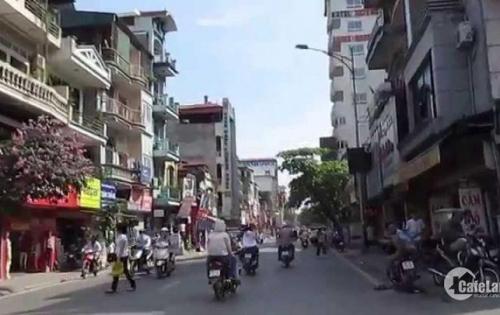 Cần bán mảnh đất gần phố Bạch Mai, 50m2 mặt tiền 5m chỉ 2 tỷ 7