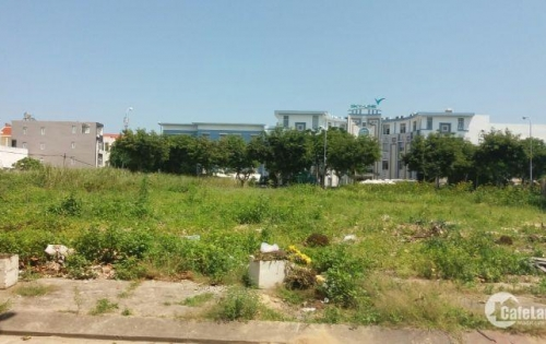 Chính chủ bán đất mặt tiền Nguyễn Thành Ý, Q. Hải Châu, TP Đà Nẵng.LH: 0932056103