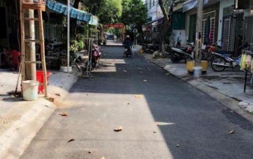 Bán lô đất đẹp, tặng nhà cấp 4 giá rẻ Hòa Cường, Hải Châu
