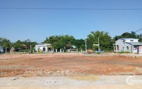 Bán đất nền dự án tại khu phố Điện Thắng Bắc diện tích 100m2 giá rẻ
